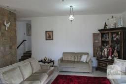 Título do anúncio: Casa à venda com 5 dormitórios em Castelo, Belo horizonte cod:276136