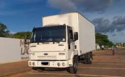 Repasse de auto financiamento Ford Cargo 815
