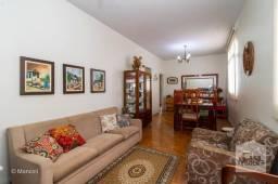 Apartamento à venda com 3 dormitórios em Santa efigênia, Belo horizonte cod:273260