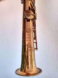 Sax soprano Selmer super Action 80 Il