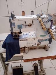Máquina de cós Siruba
