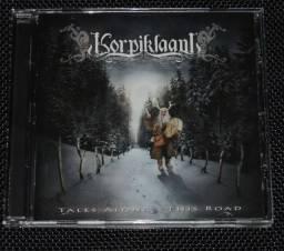 Korpiklaani - Tales Along This Road - Folk Metal