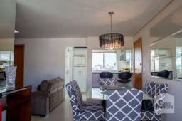 Apartamento à venda com 3 dormitórios em Santa rosa, Belo horizonte cod:280253