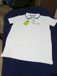Camisa polo da Hugo Boss P