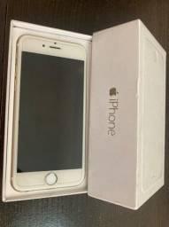 IPhone 6 16 Gb Ouro. Muito Conservado!
