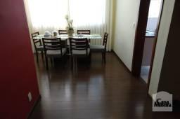 Apartamento à venda com 2 dormitórios em Santa efigênia, Belo horizonte cod:271771