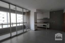 Apartamento à venda com 2 dormitórios em Vila da serra, Nova lima cod:278447