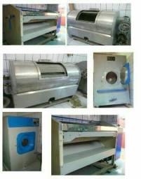 Secadora &  Lavadora
