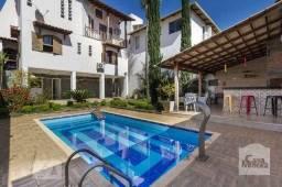 Casa à venda com 5 dormitórios em Itapoã, Belo horizonte cod:320835
