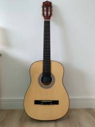 Violão Acústico iniciante/violão iniciante/violão novo/violão barato