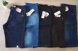 Shorts Jeans Masculinos