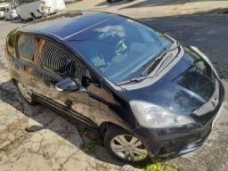 Honda Fit  EX 1.5 aut - 2010