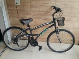 Bicicleta caloi 100 Confort
