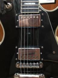 Gibson Les Paul Custom (Corpo em madeira chinesa)