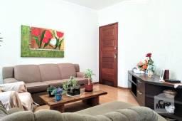 Apartamento à venda com 4 dormitórios em Sagrada família, Belo horizonte cod:256539