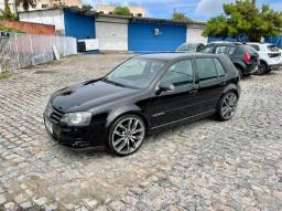 VW Golf Black Edition