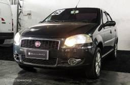 Título do anúncio: Fiat Siena ELX 1.4 2009