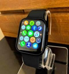 Relógio Smartwatch AK76 PRO Versão 2021! ?: PRONTA ENTREGA, FRETE GRÁTIS!!!?