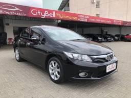 Honda Civic EXR 2.0 Flex