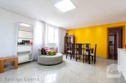 Título do anúncio: Apartamento à venda com 4 dormitórios em Castelo, Belo horizonte cod:259130