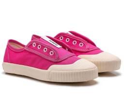 Sneaker Smash Schutz - Feminino Casual