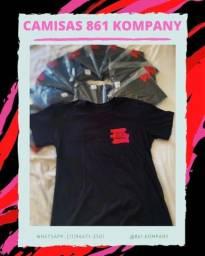 Camisas 861 KOMPANY