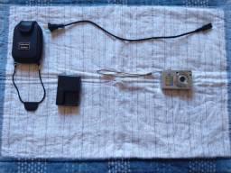 Câmera Sony cyber-shot W55 7.2