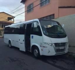 Micro Onibus Marcopolo - 2014