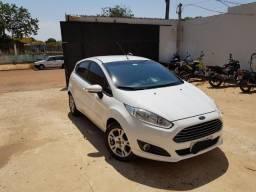 Ford New Fiesta Hatch 1.6 Manual - 2014