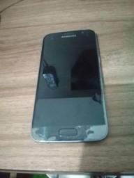 Celular Samsung galaxy s7 flat 32gb