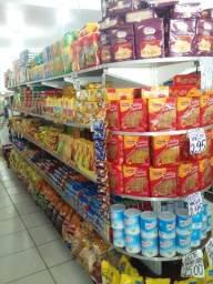 Passo supermercado funcionando