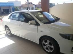 Corolla 2012/2013 automático completaço - 2013
