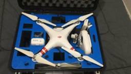 Drone DJI Phantom 2 vision