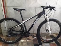 Bicicleta tóp