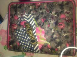 Bolsas, malas e mochilas no Brasil - Página 99   OLX eca93fe1f8