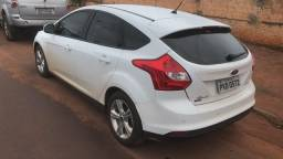 Ford Focus 1.6 SE AT - 2015