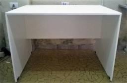 Mesa em MDF15mm espessura e de alta qualidade