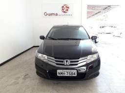 Honda City LX 1.5 Flex Automatico - 2010