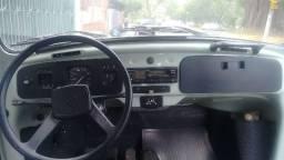 Vw - Volkswagen Fusca Verde Áamo 1983 - 1983