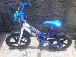 Bicicleta de menino aro 16