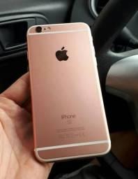 Vendo iphone 6s R O S E 16gb