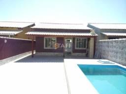 Casa de 2 quartos com suíte em Unamar - Cabo Frio