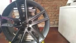 Roda do Hyundai I30