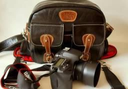 Bolsa máquina fotográfica Blak Hold