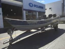Barco Levefort Porecatu