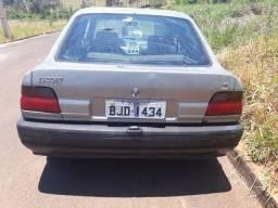 Escort 93 a álcool - 1993