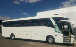 Ônibus g7 - 2011