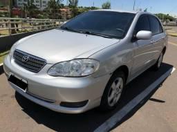 Corolla XEI 1.8 Aut./ Placa de MS , procedência - 2006