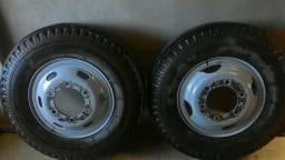 """Vendo duas rodas 16"""""""
