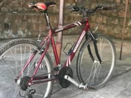 Torro Bicicleta câmbio Shimano